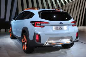 2018 subaru xv crosstrek. contemporary subaru exterior and interior throughout 2018 subaru xv crosstrek
