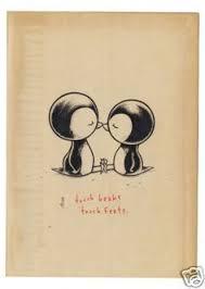 cute penguins in love drawings. Interesting Love I Love Kurt Halseyu0027s Work Kurt Halsey Penguin Tattoo Drawing  Art Intended Cute Penguins In Love Drawings N