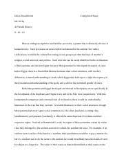 ap world byzantine dbq essay julien rosenbloom byzantine dbq  3 pages ap world history cc essay i