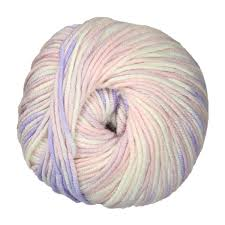 Sublime Baby Cashmere Merino Silk Dk Prints Yarn 569