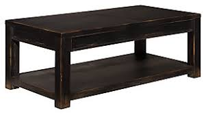 coffee table. Gavelston Coffee Table, , Large Table