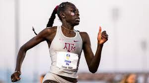 Athing Mu claims US Olympic Trials 800m ...