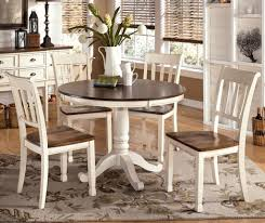 Ashley Furniture Kitchen Table Marvelous Ashley Furniture Dining Table Stylish Material Presented