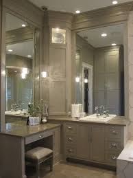 bathroom makeup vanity. Bathroom: Elegant Bathroom Makeup Vanity Houzz Of From Artistic E