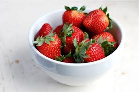 bowl of strawberries. Beautiful Bowl Strawberry Bowl On Bowl Of Strawberries R
