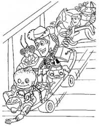 You can easily print or download them at your convenience. Toy Story Free Printable Coloring Pages For Kids