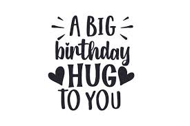 Discover the best call center software you can find for your customer service team in this post. New Free Craft A Big Birthday Hug To Creative Fabrica Facebook