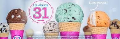 baskin robbins ice cream flavors list. Exellent Robbins Offer Valid October 31st At Participating US Stores Only Participation  May Vary Offer Varies In The Greater Houston TX Fresno CA San Jose  Inside Baskin Robbins Ice Cream Flavors List