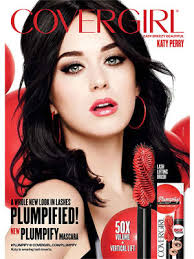 katy perry for cover