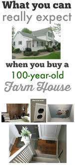 what can you really expect to inherit when you an old farm house i