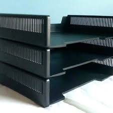 office paper holders. Paper Holders For Typing Holder Desk Stand Stunning In File Tray From Office School Depot