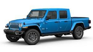 2020 Jeep Gladiator Pickup Truck | Kendall DCJR of Soldotna
