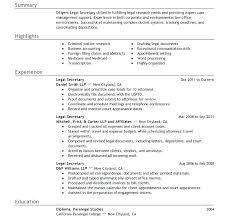 examples of administrative assistant resume legal secretary resume sample  download secretary resume examples administrative assistant resume