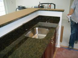 pocono green granite countertop