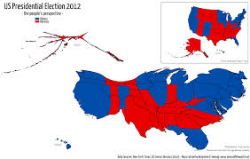 presidential elecion results us presidential election results views of the world