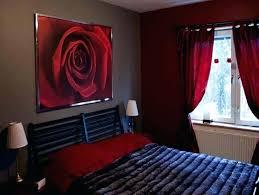 red bedroom ideas – mreichert.info
