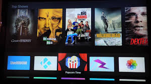Hack Your Apple TV 4 Get FREE Movies & TV Shows. Kodi/PopCornTime - YouTube