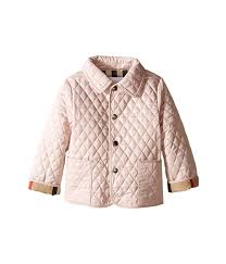 Burberry Kids Colin Quilted Jacket (Infant/Toddler) at Luxury ... & Burberry Kids Colin Quilted Jacket (Infant/Toddler) Adamdwight.com