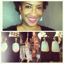 Beauty Spotlight: Masha Archer at Jonathan Buckhead - Masha-Archer-Opalite-Earrings