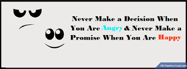Decisions Promises Angry Sad Quote Facebook Covers Facebook Awesome Sad Quote Download