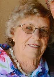 Marilyn McDermott Obituary - Death Notice and Service Information