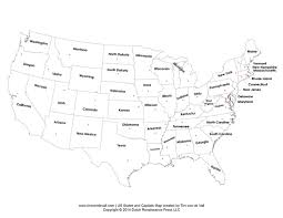 Us Printable Maps Of States And Capitals Map United Pdf Adamhunter Me