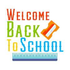 Welcome Back Graphics Welcome Back To School