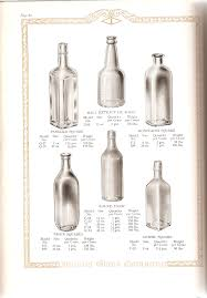 page 56 various types paneled square malt extract or tonic round tonic and others