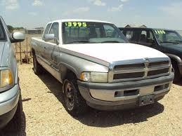 1996 Dodge Ram Pickup 1500 for sale in Lubbock, TX