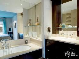 ApartmentFlat For Rent In Paris Th District IHA - Luxury apartments bathrooms