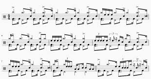 I recommend that you start slow when doing this. Learn In 2 Hours Whiplash Caravan Walk Through Guide Drumstinytranscriptions