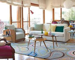 Small Picture 250 best Salas coloridas images on Pinterest Living room ideas