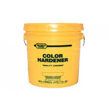 Increte Color Hardener Coastal Construction Products