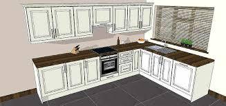Traditional Kitchen Modern Kitchen Design Kitchen Cabinets Kitchen Ideas Fitted Kitchens