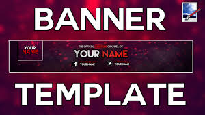 Paint Net Templates Banners Page 5 Templates