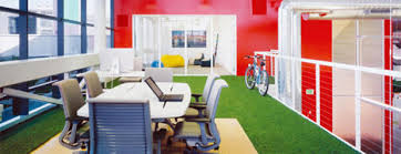 office boundaries and open spaces urban land magazine advertising office space