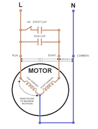 ac compressor capacitor wiring diagram introduction to electrical Air Conditioner Capacitor Diagrams wiring diagram ac capacitor free download wiring diagram xwiaw rh xwiaw us ac run capacitor wiring