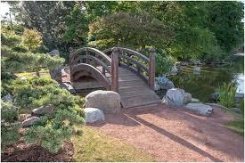 Japanese Style Garden Bridges Japanese Garden Bridge Design Plans Exotic Decor Creative Home