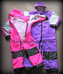 Oakiwear Rain Boots Size Chart Kids Rain Gear By Oakiwear The Koala Mom