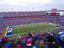 Buffalo Bills Seating Chart Photos At New Era Field