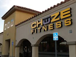 chuze fitness offers free day p health awareness month promotion