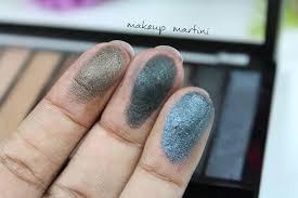 makeup revolution redemption palette swatches makeup revolution iconic 1 redemption palette swatches