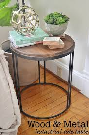 pictures gallery of wonderful coffee tables and side tables best 20 side table with storage ideas on sofa table
