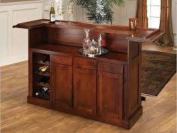 top home bar cabinets sets wine bars regarding wooden for homes designs ideas remodel 5