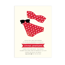 20 Bachelorette Party Invitations For Every Type Of Celebration