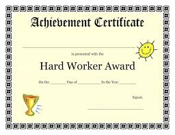free templates for certificates of appreciation template template for certificate of appreciation