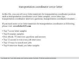 Service Coordinator Resumes Customer Service Coordinator Cover Letter Bitacorita