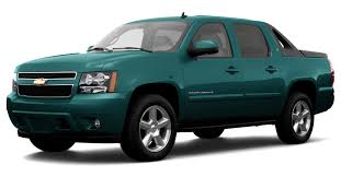 Avalanche chevy avalanche 2007 : Amazon.com: 2007 Chevrolet Avalanche Reviews, Images, and Specs ...