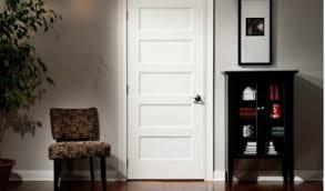 5 panel wood interior doors. [Interior] Interior Shaker Doors Five Panel 5 Wood Doors: D