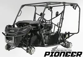 2018 honda pioneer 1000. fine honda honda pioneer 1000 review  side by atv  utv sxs 4x4 utility in 2018 honda pioneer 0